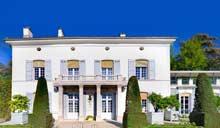 Musée Hébert à La Tronche-Grenoble